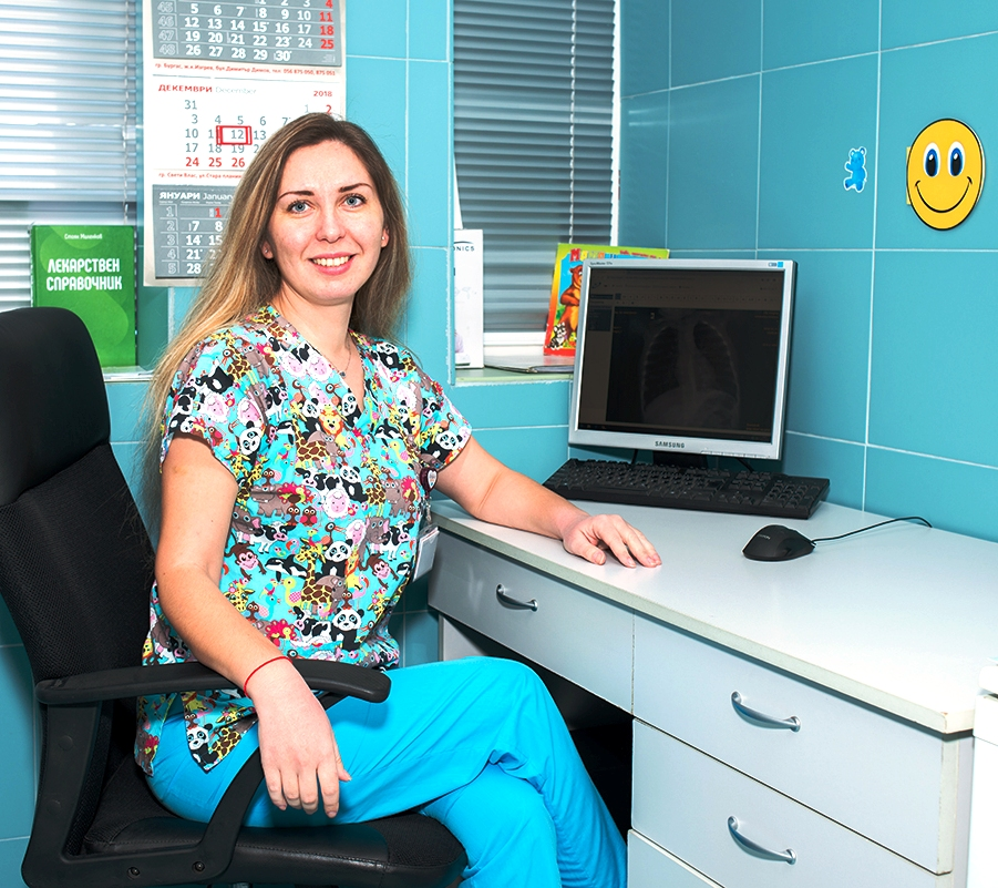 Д-р Медиха Исмаил