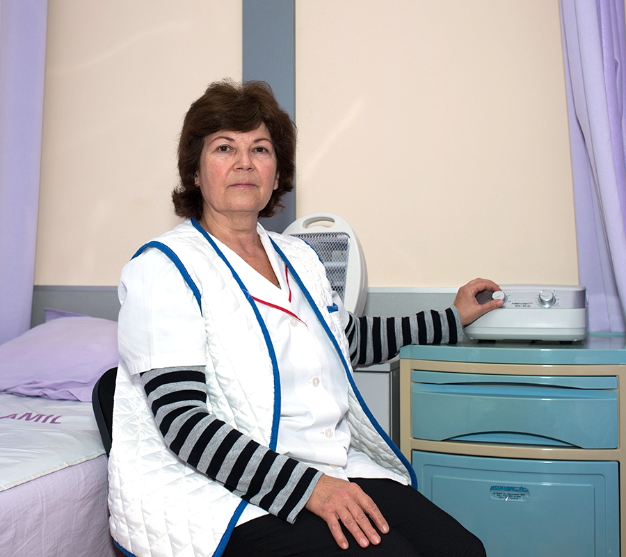 Д-р Диана Борисова