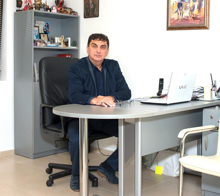 Д-р Спасимир Иванов