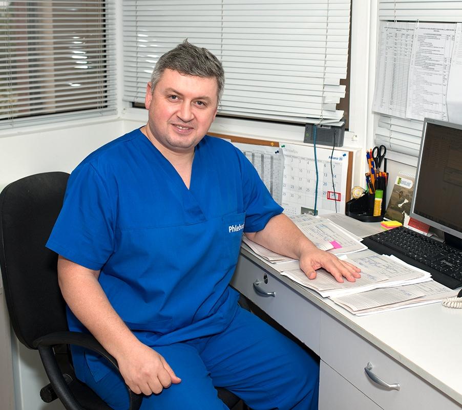Д-р Бирджан Йозтюрк