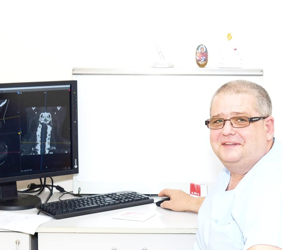 Д-р Живко Милков