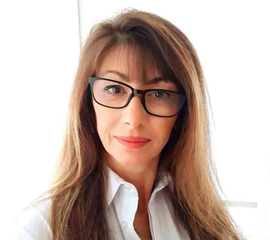 Д-р Мирослава Колева