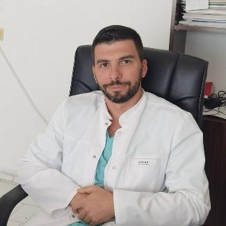д-р Елевтеров